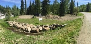 One Acre property Horse Lake Cariboo