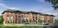 Aberdeen Place -New Construction- 2 BR Luxury Rentals in Fergus