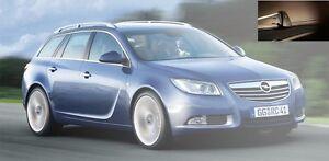 Opel Insignia Sportstourer Dachträger Grundträger Relingträger 6732548 32026169