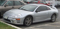 2004-2008 MITSUBISHI ECLIPSE OEM & Aftermarket PARTS Blowout Sal