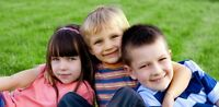 Experienced Local Nannies in Kelowna Call us today