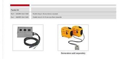Kipor Ig2000p Parallel Wiring Kit