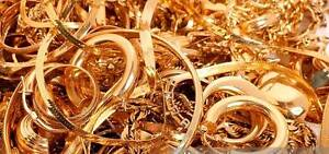 WANTED: WE BUY GOLD jewellery, Bullion, used scrap GOLD DEALER Upper Mount Gravatt Brisbane South East Preview
