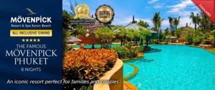 Phuket Escape Including All Meals Pure Thailand