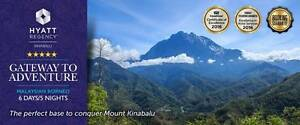 Luxury Escapes Holiday to Kota Kinabalu Darwin CBD Darwin City Preview
