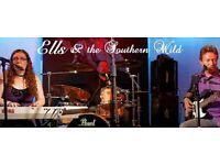 Ells & The Southern Wild seek Bass Player