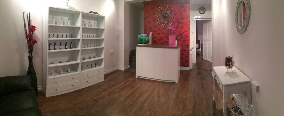 Professional full body massage in Southampton