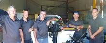 Freedom Marine Mobile Servicing Central Coast/ Newcastle Area Tuggerah Wyong Area Preview