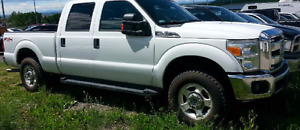 2011 Ford F-250 FX4 Pickup Truck Must go