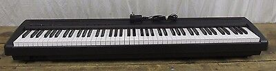 Yamaha P-85 Digital Piano Keyboard 88 Key