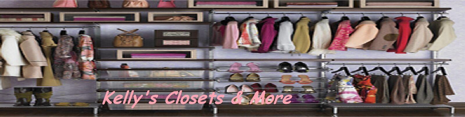 Kelly's Closets