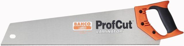 Bahco Fuchsschwanz Säge Laminator Laminatsäge PC-20-LAM für Parkett und Laminat