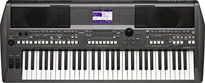 YAMAHA PSR-S670 PORTATONE digital electronic keyboard piano 61 keys PSRS670 F/S for sale  Shipping to Nigeria