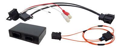 BLUETOOTH Multimedia Audio Interface für Audi AMI iPhone iPod MP3 MMI 2G System Ipod Iphone 3g Mp3