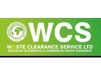 Waste Clearance House/Office Waste & Rubbish Clearance, Removals, Man and Van Hire, Skip Hire
