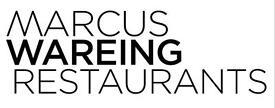 Host PT/FT - Marcus Wareing Restaurants