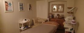TREATMENT ROOM TO RENT