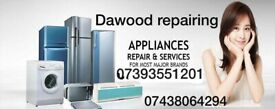 We are sale and repairing all kind of fridge freezer expert all brand 12 year experience - [ ]