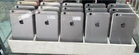 IPHONE 6 PLUS UNLOCKED 16GB 64GB 128GB BRAND NEW BOXED AND WARRANTY