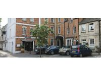 Part Time & Full Time Waiting Staff - The Feathers Hotel