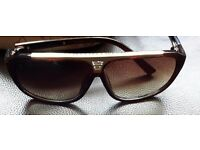 Ladies Louis Vuitton EVIDENCE Sunglasses - Celebrity Sunglasses