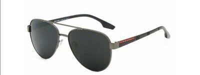 PRADA  Pilotenbrille Unisex Sonnenbrille lässig Trend Sommer *TOP* Neu
