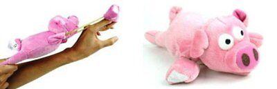 Flying Pig Toy (Playmaker Toys Flingshot Slingshot Flying Pig,)