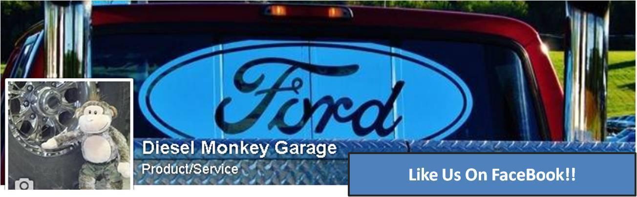Diesel+Monkey+Garage