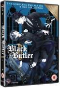 Black Butler DVD