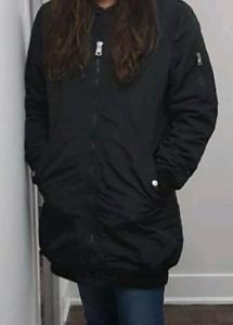 Women's Bomber Jacket - Vero Moda (Large)