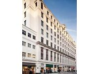 BANK Private and Serviced Office Space to Let, EC2 - Flexible Terms   2 - 85 people