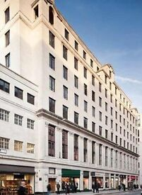 Bank (EC2) - Modern, Private Office Space | Various sizes available (serviced)