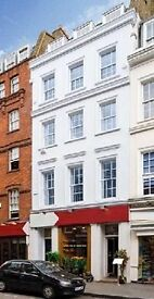 Serviced Office in Greek Street *SOHO, W1* - Modern building, refurbished, up to 90 people