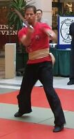 Chinese Boxing- Ving Tsun -Protection for the Reality in Life! W