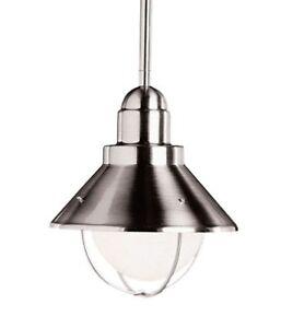 6 lighting  fixtures for indoor or outdoor use.
