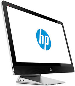 Hp computer 27 inch touch ENVY 27