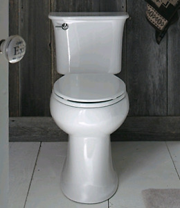 Toilet Installation and Repair same day service