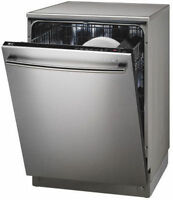 Same day washer and dryer repair 403-400-3243