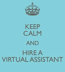 Need an assistant? A virtual assistant? St Marys Penrith Area Preview