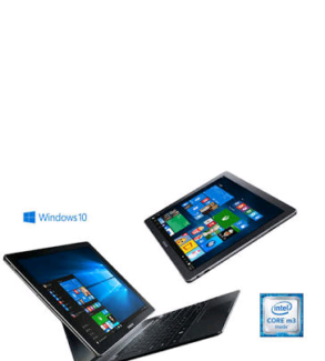 Samsung galaxy tabpro S convertible 2in1 tablet/laptop