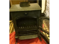 Stove excellent working condition