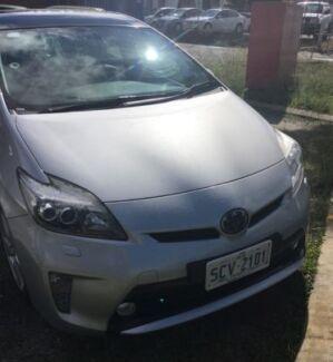 2012 Toyota Prius Hatchback **12 MONTH WARRANTY**