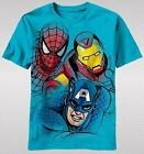 Spiderman Shirt 4T