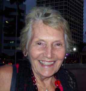 Dr Kath Jordan Fremantle Fremantle Area Preview