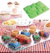 Car Cake Mould