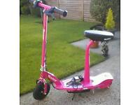 RAZER SCOOTER perfect condition not long new cost £159 will except £70 .