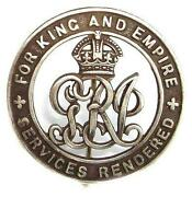 For King and Empire