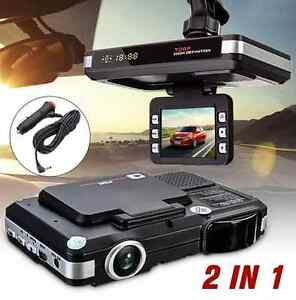 G-Sensor LCD Display CAR DVR Recorder Camera Dash Cam West Island Greater Montréal image 1