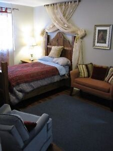 ROOM FOR RENT, GORGEOUS DECOR, MASTER / LARGE, QUIET Kitchener / Waterloo Kitchener Area image 1