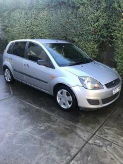 2007 Ford Fiesta Hatchback Warragul Baw Baw Area Preview